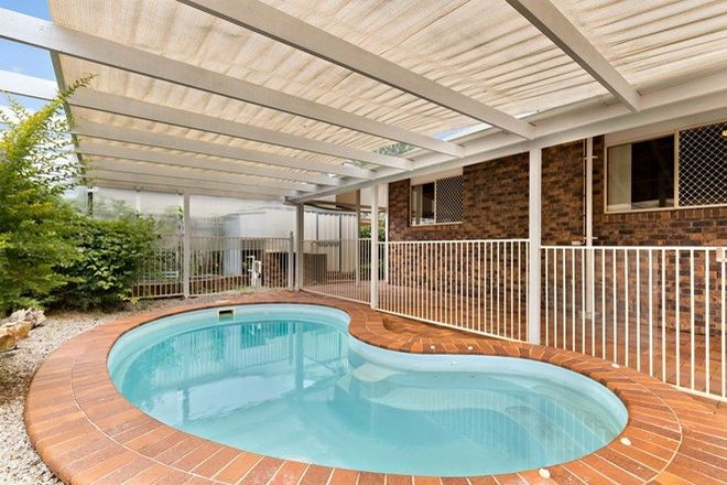 Picture of 10 Lynanda Court, ROTHWELL QLD 4022