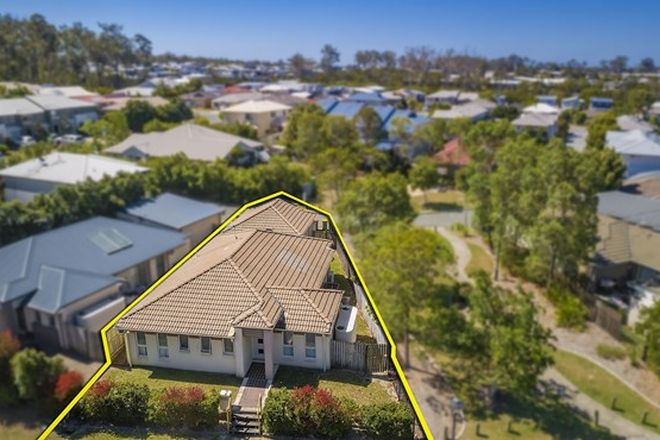 Picture of 20 Seashell Avenue, COOMERA QLD 4209