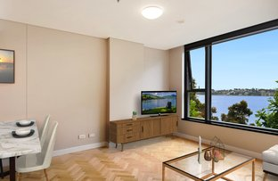 Picture of Unit 302/2 Dind St, Milsons Point NSW 2061