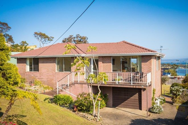 Picture of 48 Lakeview Avenue, MERIMBULA NSW 2548