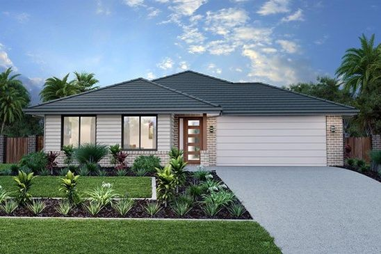 Picture of Lot 83 Mistful Park Road, GOULBURN NSW 2580