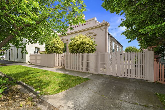 Picture of 26 Pasco Street, WILLIAMSTOWN VIC 3016
