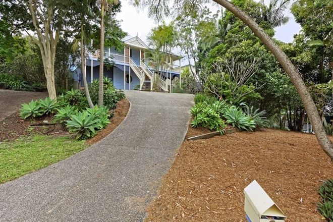 Picture of 6 Silverwood Court, FERNY HILLS QLD 4055