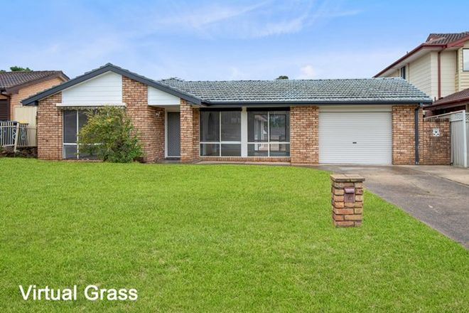 Picture of 6 Liberator Street, RABY NSW 2566