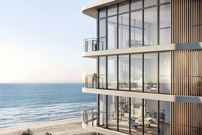 Picture of 61 OLD BURLEIGH ROAD, SURFERS PARADISE, QLD 4217