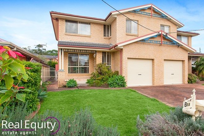 Picture of 26A Bradshaw Avenue, MOOREBANK NSW 2170