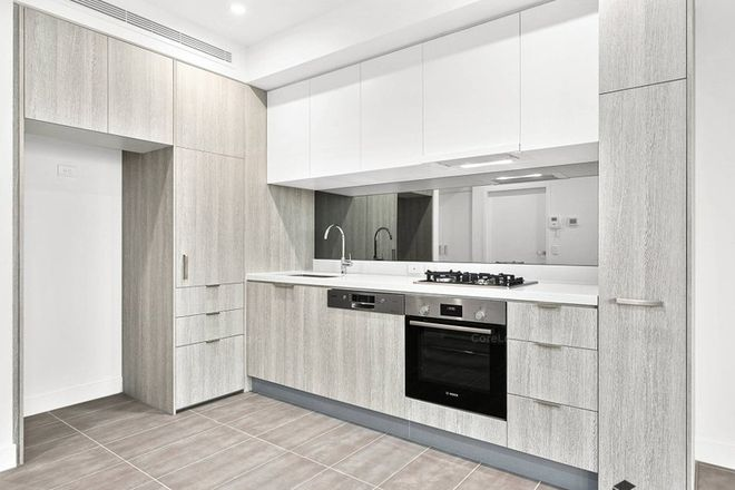 Picture of 208/4 Foreshore Boulevarde, WOOLOOWARE NSW 2230
