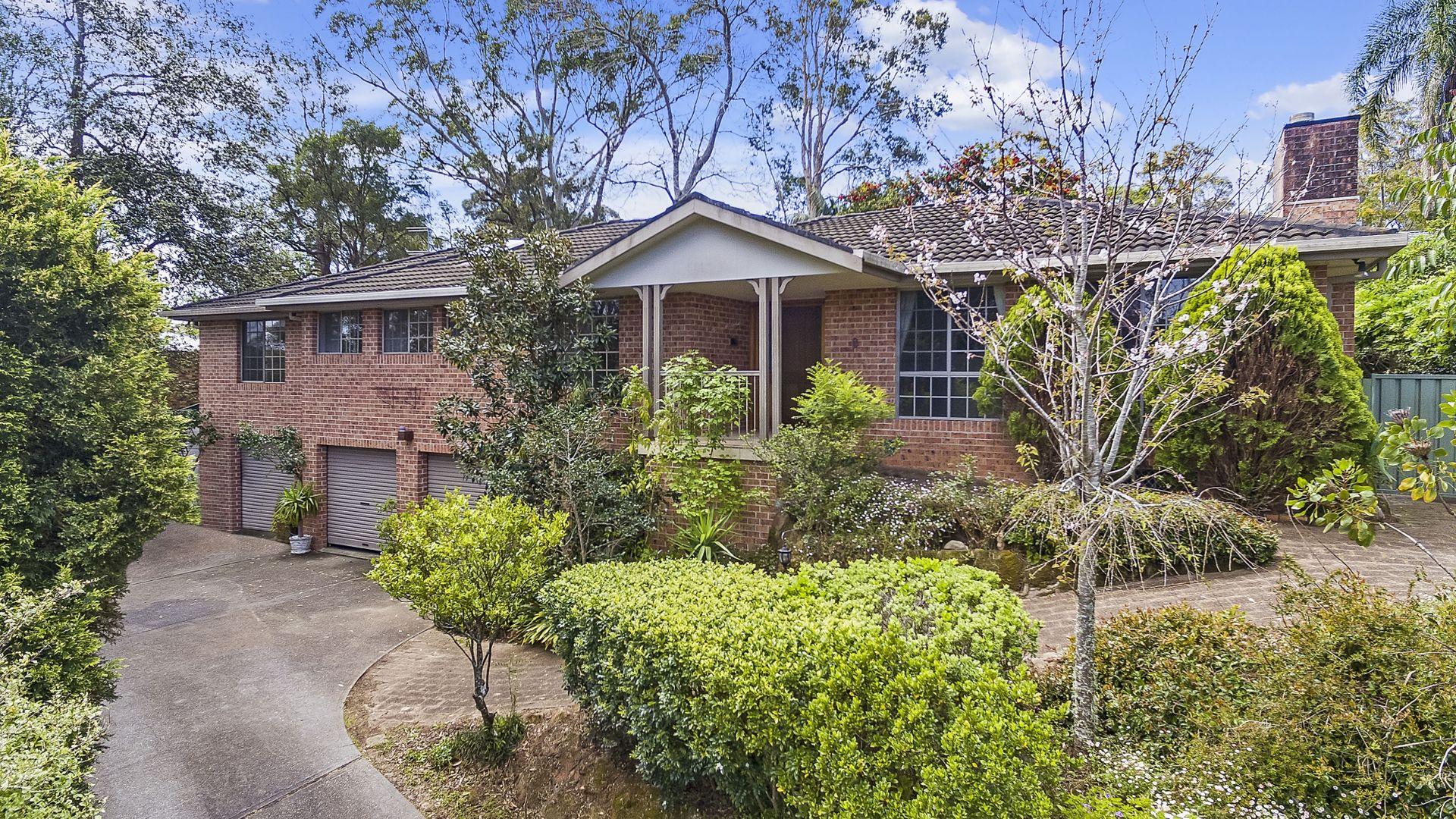 8 Sunnyhills Terrace, Berkeley Vale NSW 2261, Image 1