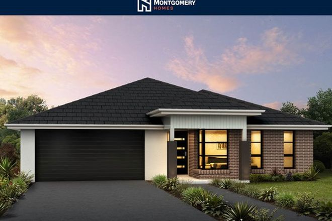 Picture of Lot 716 Hillgrove Street, The Gardens, MEDOWIE NSW 2318