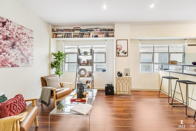 Picture of 7/237 Flinders Lane, MELBOURNE VIC 3000