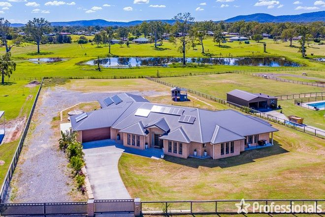 Picture of 35-37 Riemore Circuit, TAMBORINE QLD 4270