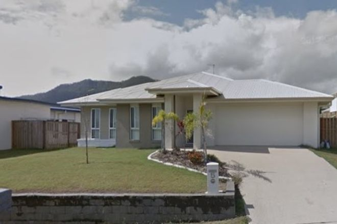 Picture of 5 Spritsail Crescent, CANNON VALLEY QLD 4800