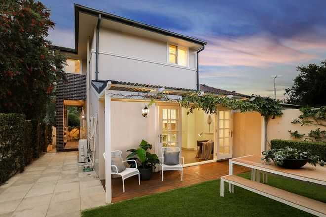 Picture of 44 Weston Street, DULWICH HILL NSW 2203