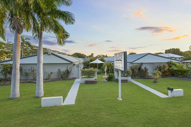 Picture of 30 Rose Street, NORTH WARD QLD 4810