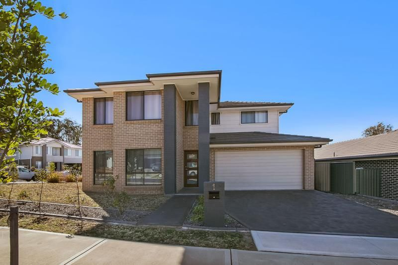 1 Marine Way, Jordan Springs NSW 2747, Image 0
