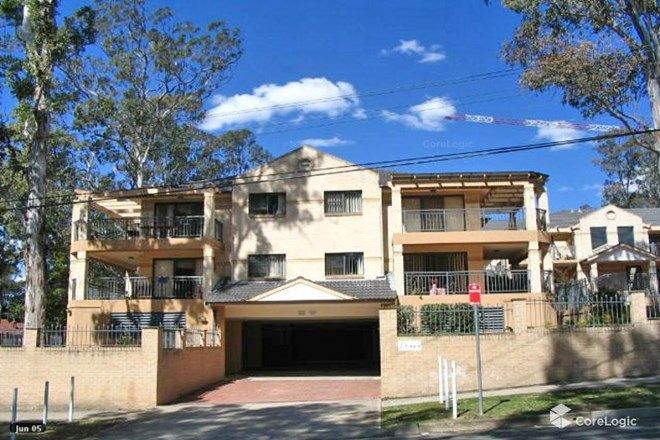 Picture of 13/2-8 Hill Street, BAULKHAM HILLS NSW 2153