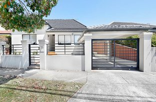 Picture of 78 Burwood  Road, Concord NSW 2137