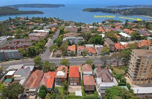 Picture of 126 & 126A Spit Rd, Mosman NSW 2088