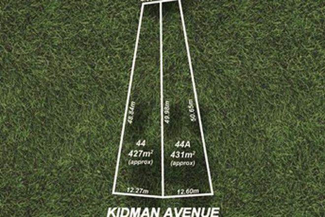 Picture of Lot 10/44 Kidman Avenue, KIDMAN PARK SA 5025