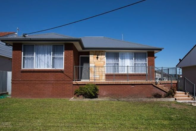 Picture of 300 Shellharbour Road, BARRACK HEIGHTS NSW 2528