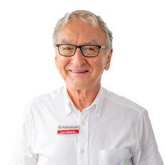 Paul Edwards, Sales representative