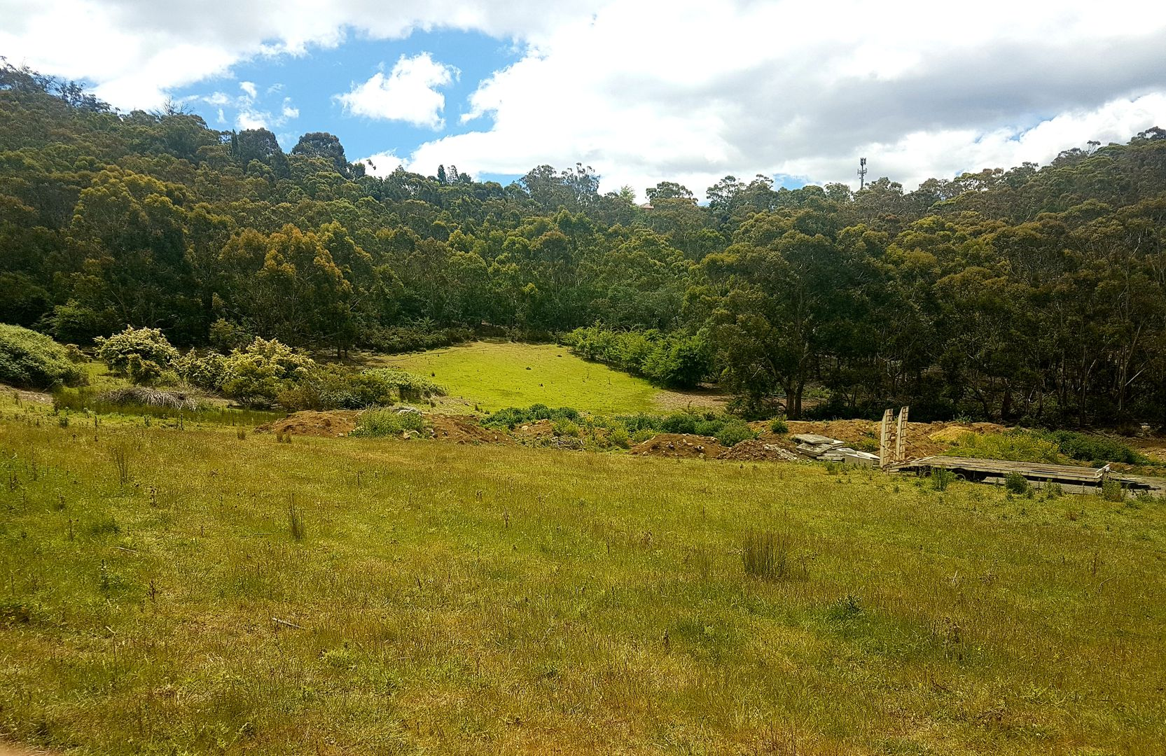 Lot 69 Stage 3 Parkwood Gardens, Lenah Valley TAS 7008, Image 2