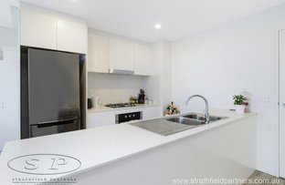Picture of 25/77-87 Fifth  Avenue, Campsie NSW 2194