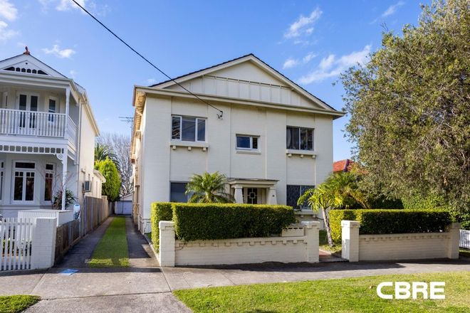 Picture of 14 Lennox Street, BELLEVUE HILL NSW 2023