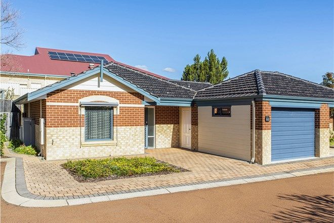 Picture of 29/138 Lewis  Road, FORRESTFIELD WA 6058