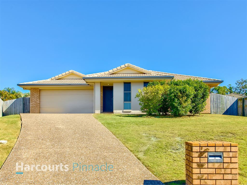 5 Pulsford Court, Morayfield QLD 4506, Image 0