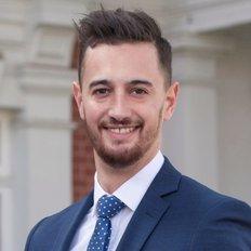 Mathew Marotta, Sales representative