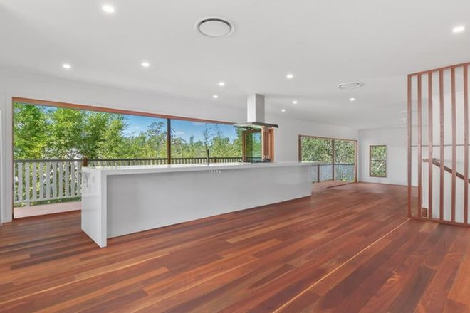 Picture of 11 Markwell Street, AUCHENFLOWER QLD 4066
