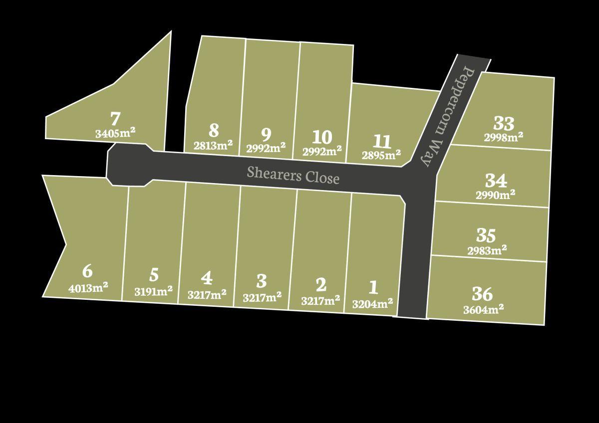Lot 36 Peppercorn Way, Nicholson VIC 3882, Image 1
