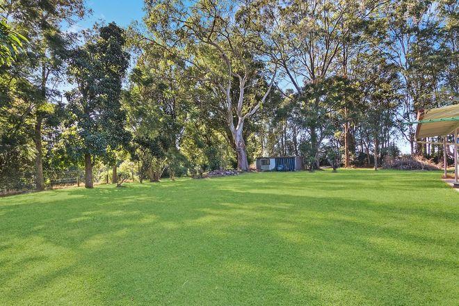 Picture of 1 Connor  Road, TREGEAGLE NSW 2480