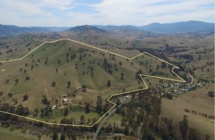 5011 Great Alpine Road, Ensay VIC 3895