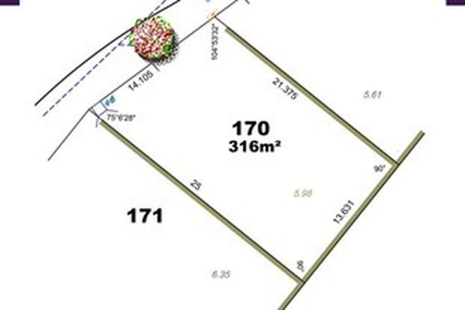 Picture of Lot 170 Allure Estate, FERNDALE WA 6148