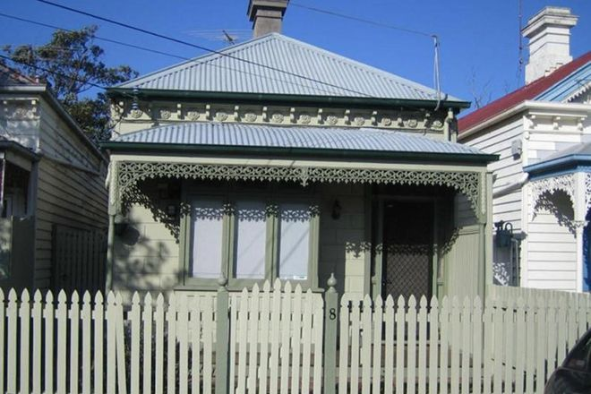 Picture of 8 Moore Street, ELWOOD VIC 3184