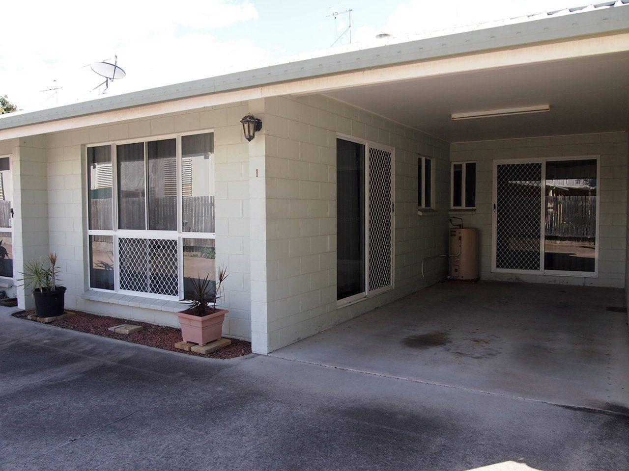 Unit 1/2A Ralston St, West End QLD 4810, Image 1