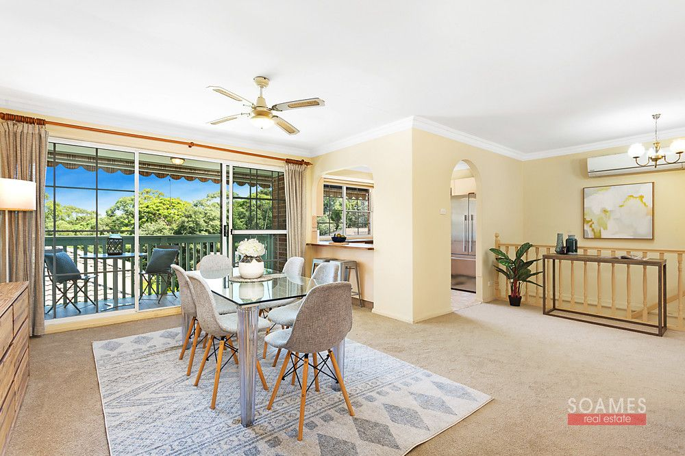 1/16 Handley Avenue, Thornleigh NSW 2120, Image 0