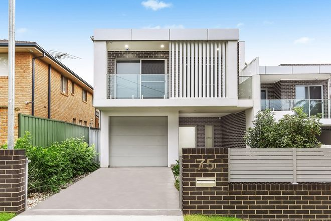 Picture of 75 Albert Street, REVESBY NSW 2212