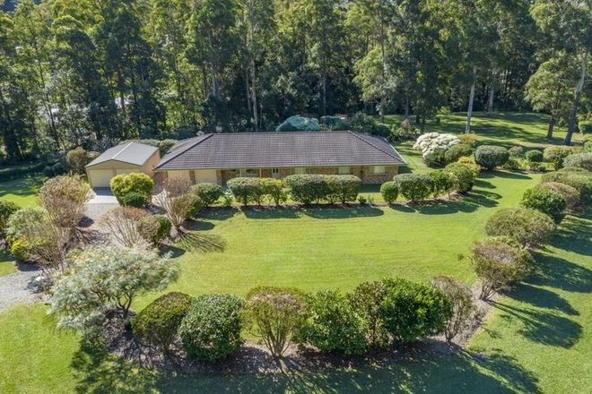 Picture of 2 Brumby Close, MOONEE BEACH NSW 2450