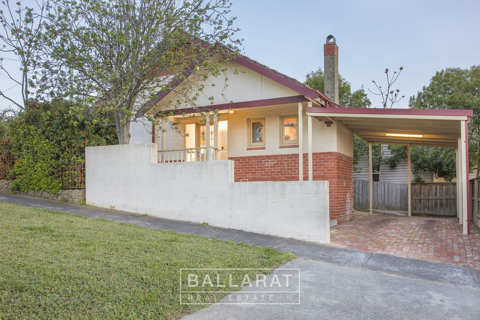 707 Neill Street, Soldiers Hill VIC 3350, Image 0