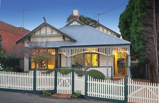 Picture of 25 Brook Street, Hawthorn VIC 3122