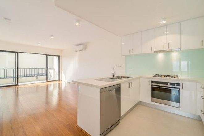 Picture of 103/569-571 Whitehorse Road, MITCHAM VIC 3132