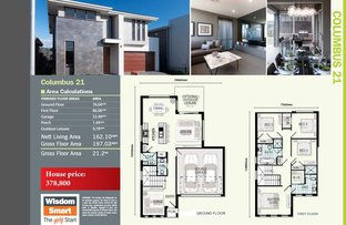 Picture of Lot 7 Thorogood Boulevarde, Kellyville NSW 2155