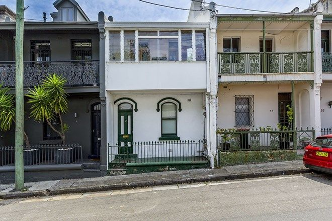 Picture of 57 High Holborn Street, SURRY HILLS NSW 2010