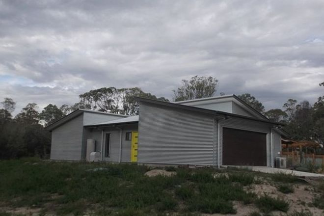 Picture of 97 Browns Lane, GREENLANDS QLD 4380