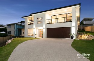Picture of 56E Main  Avenue, Bardon QLD 4065