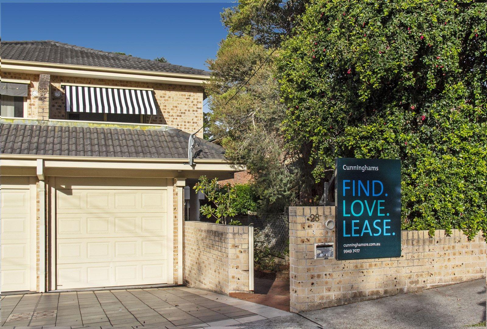 28 Hill Street, Fairlight NSW 2094, Image 0
