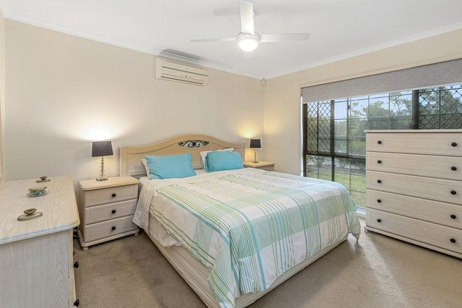 Picture of 16 Cotter Crescent, RIVERHILLS QLD 4074